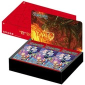 Force Of Will - Boosters Fran�ais