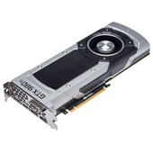 Carte graphique Asus geforce gtx 980ti