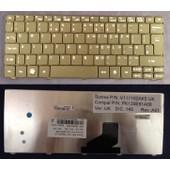 CLAVIER/KEYBOARD QWERTY UK pour Emachine 350 KB.I100A.142 V111102AK5 PK130E91A08