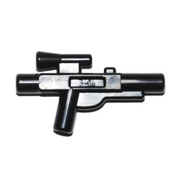 Accessoire Pour Figurine Lego� : Arme - Star Wars Blaster