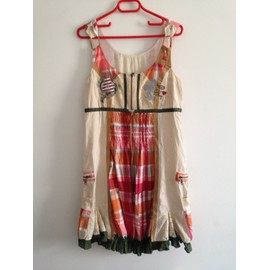 Robe �t� Desigual Taille 40