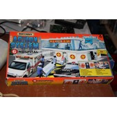 Matchbox Action System 6 Hopital Hospital
