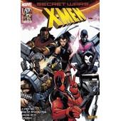 X-Men '92 + Age Of Apocalypse + House Of M + Inferno :