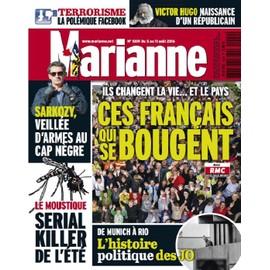 Marianne 1009