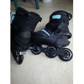 Rollers + �quipement Complet