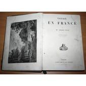 Voyage En France de Mme Amable Tastu