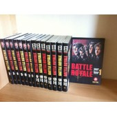 Battle Royale Int�grale