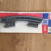 Rails Jouef Ho Reference 04 4996 91 Sous Blister