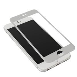 2.5D 9H 3D Full Cover Verre Tremp� Film Vitre Protecteur �cran Pour iPhone 6/6S