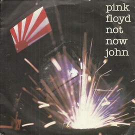 not now john (roger waters) 4'24 / the hero's return (parts 1 et 2) 4'06 (roger waters)
