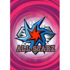 All Starz Carte N�21 Vo