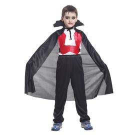 Eozy D�guisement De Vampire Enfant Gar�on 7-9ans