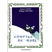 Bridge: Comptes De No�l de Patrice Conte - Philippe Cronier