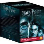 Harry Potter L'int�grale - Coffret 8 Films de David Yates, Mike Newell, Alfonso Cuaron, Chris Columbus