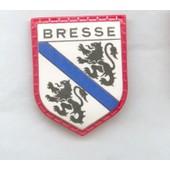 Ecusson Publicitaire, Valan : Bresse