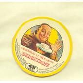 Etiquette De Boite De Fromage : Berestroff 57