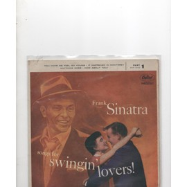 songs for swingin' lovers ! part 1