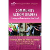 Community Action Leaders de Collectif