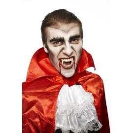 Kit Maquillage Vampire Adulte Halloween - 49326 - Taille Unique - Port 0�