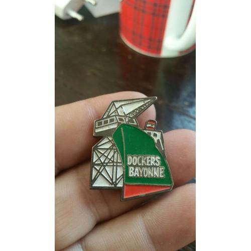 Pins pins <strong>dockers</strong> bayonne