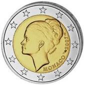 2 Euros 2002-2011 Courantes Et Commemo