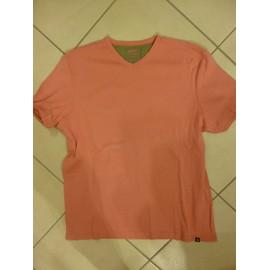 T-Shirt Celio Coton Xl Rose