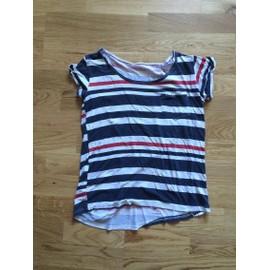 T-Shirt Tati Polyester 12 Ans Multicolore