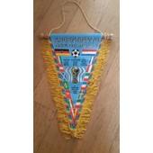 Vintage Fanion - Argentina 78 - Copa Del Mundo -Pennant