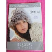 Catalogue Berg�re De France Cr�ations 10/11 de collectif