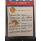 Pi�ce Officielle D�Un Demi-Dollar � Statue De La Libert� 2015 �