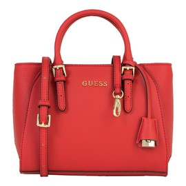 Guess Sac A Main Sissi Hwsissp6436 Rouge
