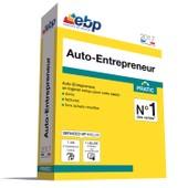 Logiciel Application Ebp Auto-Entrepreneur Pratic 2017