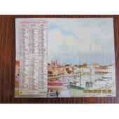 Almanach Des Ptt 1987 , Dept 71