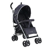 Knorr Buggy Styler Happy Colour Fb. Schwarz