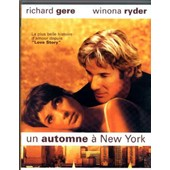 Un Automne � New York de Joan Chen