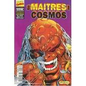 Les Maitres Du Cosmos Album Reli� N� 1