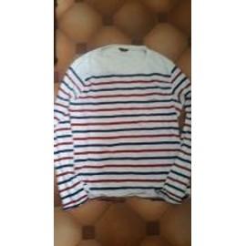 T-Shirt Jack & Jones Rayure T M