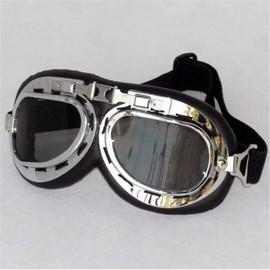 vente Hot moto lunettes de motocross lunettes de casque de vélo Harley Lunettes