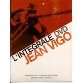 Jean Vigo - L'int�grale Dvd de Jean Vigo