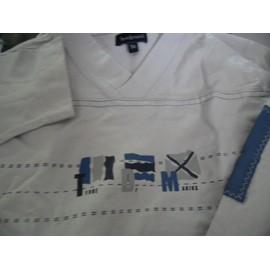 Lot/ Ensemble Pantalon Terre De Marins Coton 5 Ans Bleu Marine