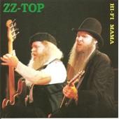 Hi-Fi Mama - Live Passaic - New Jersey - 1980 - Soundboard - Zz Top