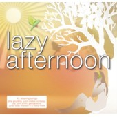 Lazy Afternoon -