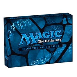 From The Vault : Lore - Magic Mtg