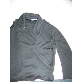 Robe Porte-Feuille G�mo M Noir
