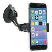 Support Pince Pour Smartphone 2cm - 10cm