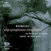 Rameau - Une Symphonie Imaginaire - Marc Minkowski - Sacd (Super Audio Cd)