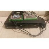 Xbox One 500 Giga 2 Jeux Une Manette