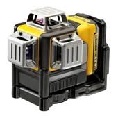 Dewalt Dce089d1r Laser Multi Ligne 3 X 360 � Rouge 10,8 V/2ah