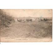 Maroc - El-Graar - Carte Postale De 1915 - Le Camp