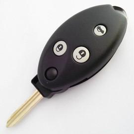 Cle Plip Pour Citroen C5 C8 Xsara Berlingo Picasso Coque Telecommande @Pro-Plip